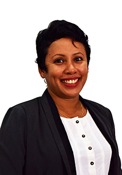 Jayamini Samarathunge, Chairperson, Mind Designs International.