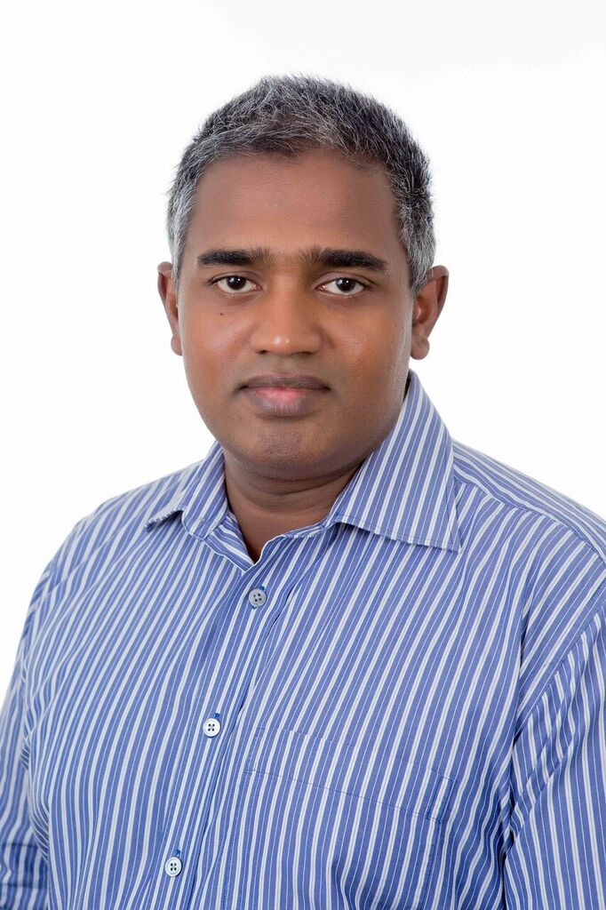 Gamaka Perera, Senior Trainer, Mind Designs International.